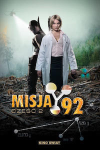 Misja 92, cz. 2