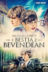 Młodzi łowcy i bestia z Bevendean