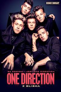 One Direction: z bliska