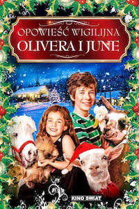 Opowieść wigilijna Olivera i June