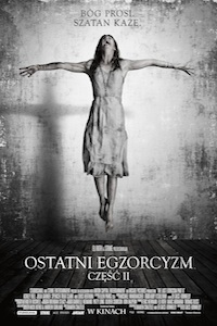 Ostatni egzorcyzm: Część 2