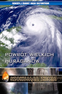 Powrót wielkich huraganów