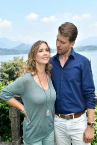 Rejs ku szczęściu - Podróż poślubna do Piemontu