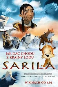 Sarila. Podróż do krainy legend