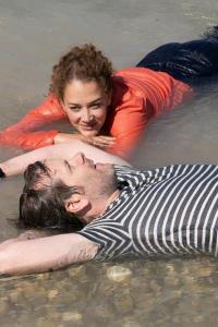 Tonio i Julia: Perfekcyjny mężczyzna