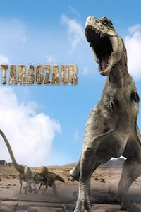 Tarbozaur, część II