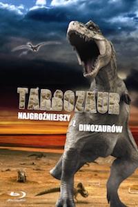 Tarbozaur, część I