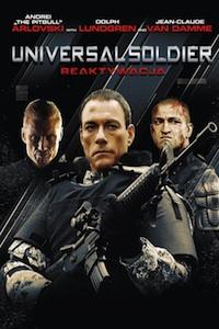 Universal Soldier III. Reaktywacja