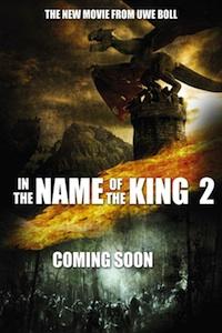 W imię króla – dwa światy
