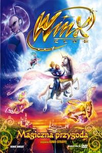 Winx – magiczna przygoda